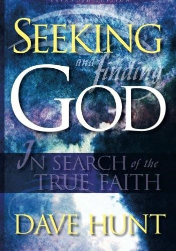 Seeking and Finding God DVD (DVD)