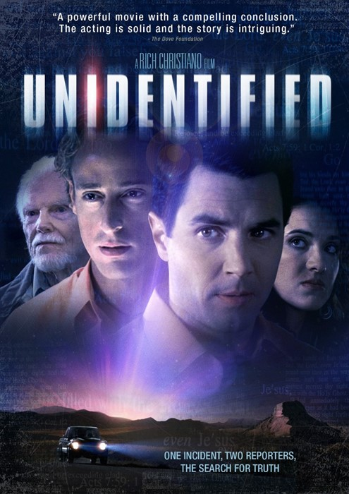 Unidentified DVD (DVD)