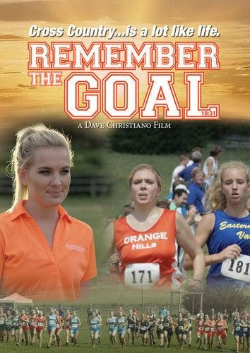 Remember the Goal DVD (DVD)