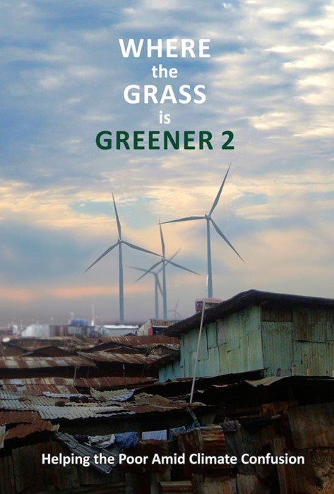 Where the Grass is Greener 2 DVD