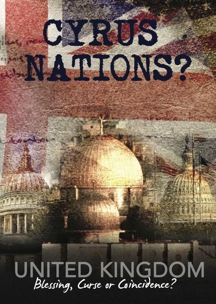 Cyrus Nations? DVD (DVD)