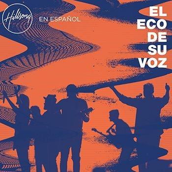 El Eco De Su Voz CD (CD-Audio)