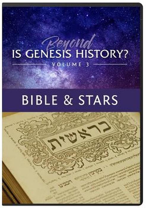 Beyond Is Genesis History? Volume 3 DVD (DVD)