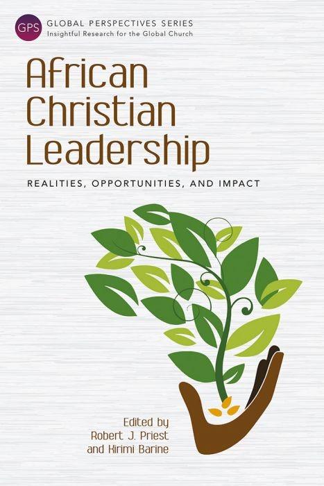 African Christian Leadership (Paperback)