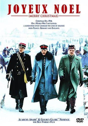 Joyeux Noel DVD (DVD)