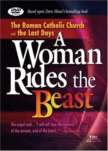 Woman Rides the Beast DVD, A (DVD)