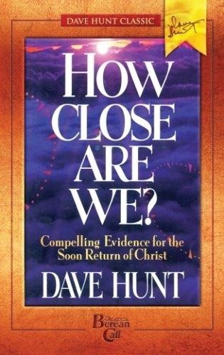 How Close Are We? (Paperback)
