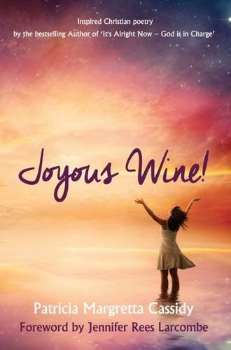 Joyous Wine! (Hard Cover)