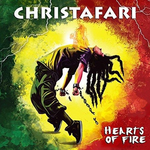 Hearts of Fire CD (CD-Audio)