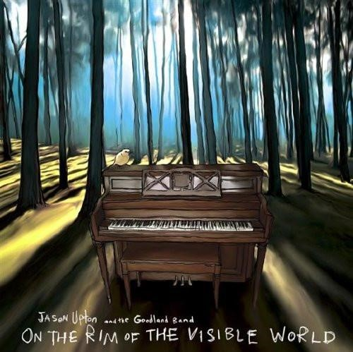 On the Rim of the Visible World CD (CD-Audio)