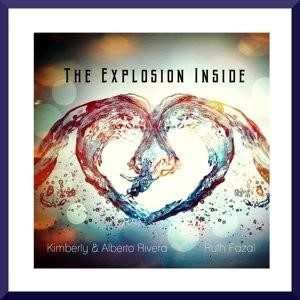 The Explosion Inside CD (CD-Audio)