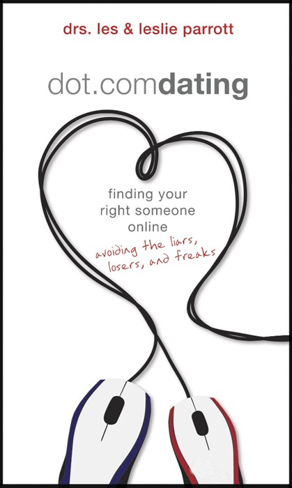 Dot.Com Dating (Paperback)
