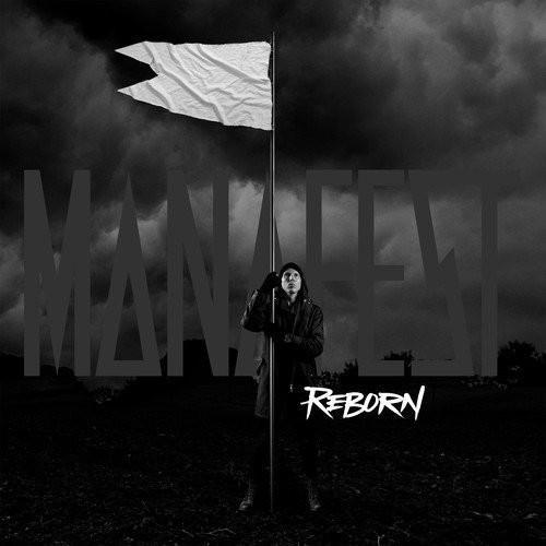 Reborn CD (CD-Audio)