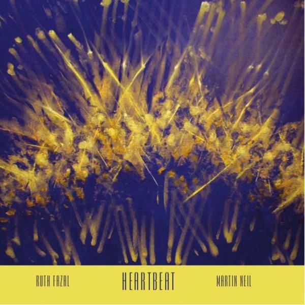 Heartbeat CD (CD-Audio)