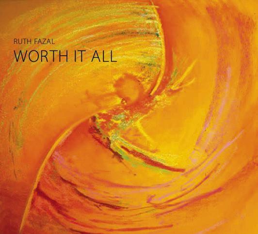 Worth It All CD (CD-Audio)