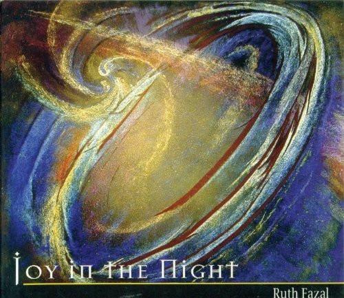 Joy in the Night CD (CD-Audio)