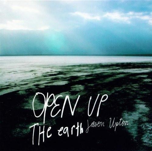 Open Up the Earth CD. (CD-Audio)