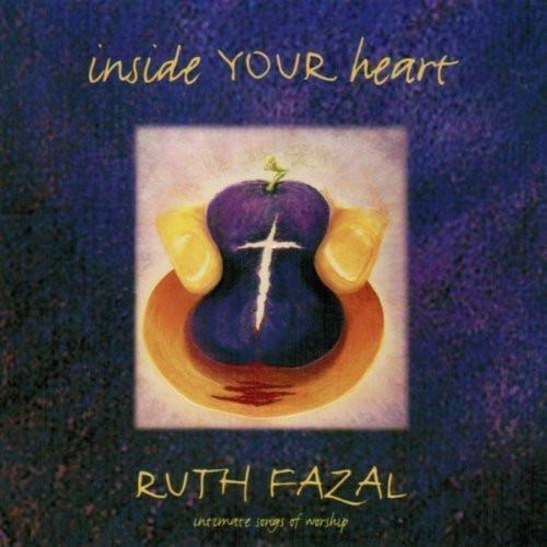 Inside Your Heart CD (CD-Audio)
