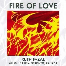 Fire of Love CD (CD-Audio)