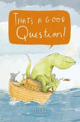 That's a Good Question! (Paperback)