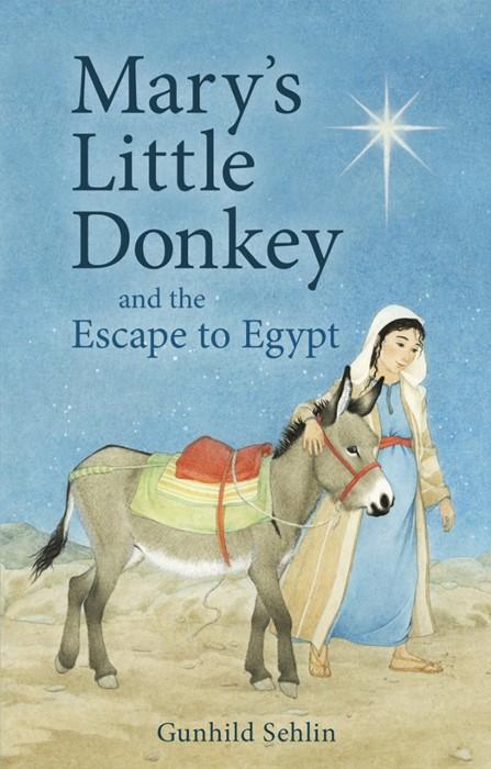 Mary's Little Donkey (Paperback)