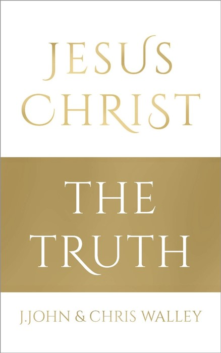 Jesus Christ - The Truth (Hard Cover)