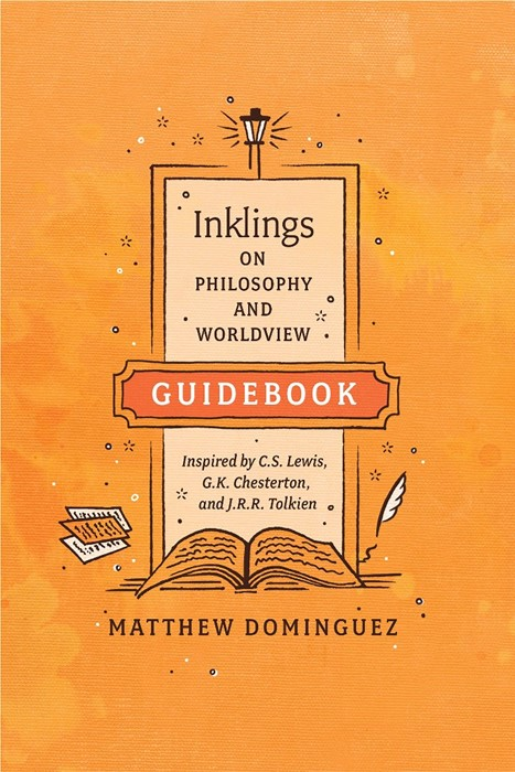 Inklings on Philosophy and Worldview Student Guidebook (Paperback)