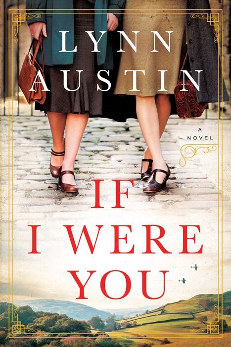 If I Were You: A Novel (Hard Cover)