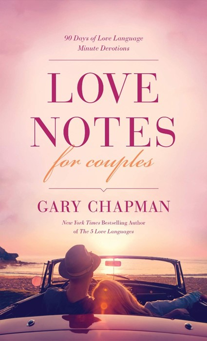 Love Notes for Couples (Paperback)