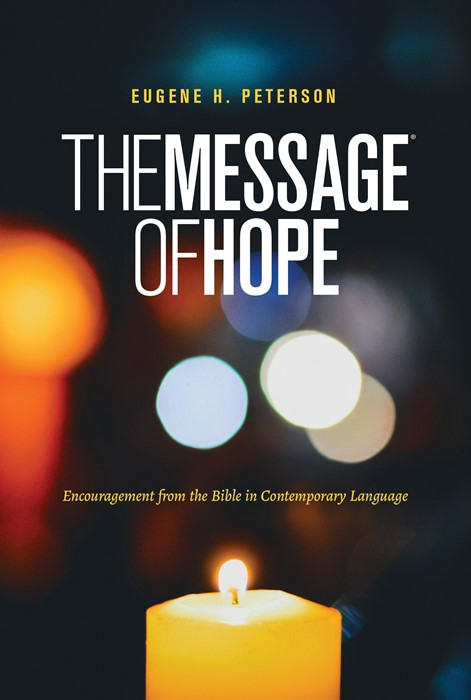 The Message of Hope (Softcover) (Paperback)