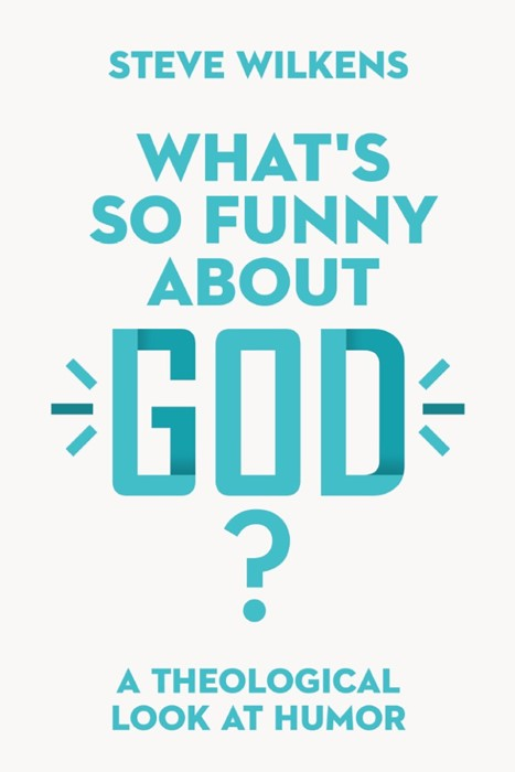What's So Funny About God? (Paperback)