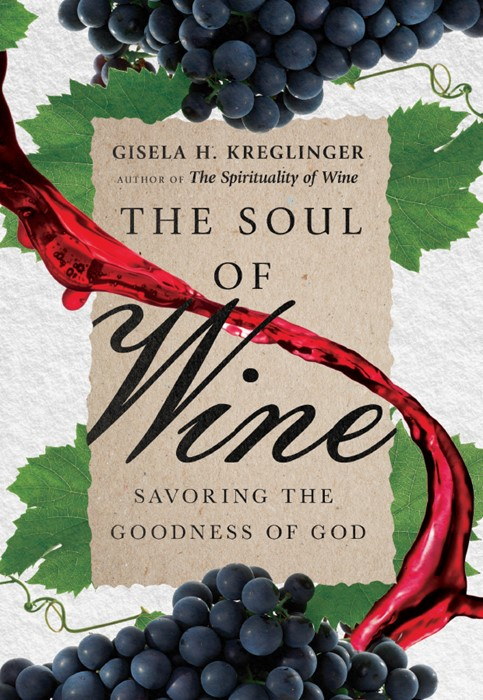 The Soul of Wine (Hard Cover)