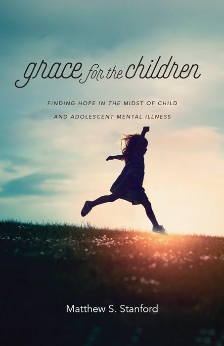 Grace for the Children (Paperback)