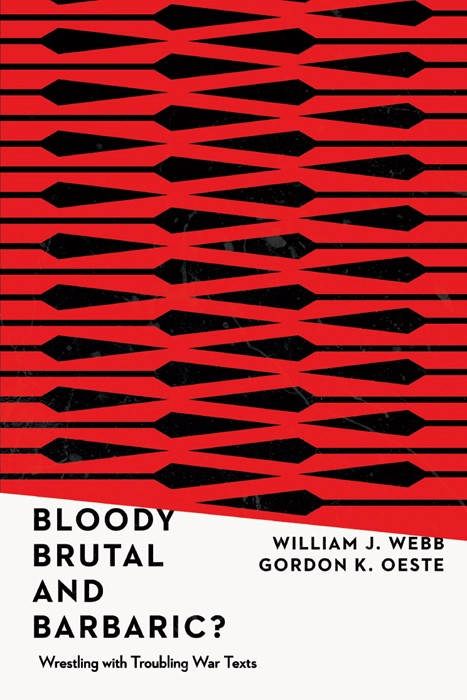 Bloody, Brutal, and Barbaric? (Paperback)