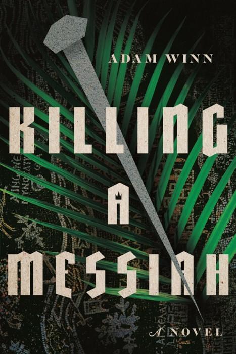 Killing a Messiah (Paperback)