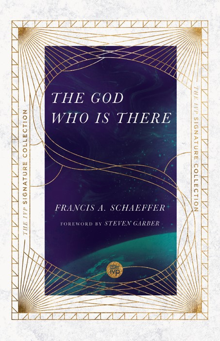 The God Who is There (Paperback)