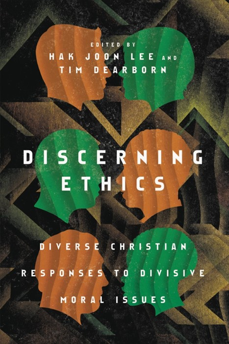 Discerning Ethics (Paperback)