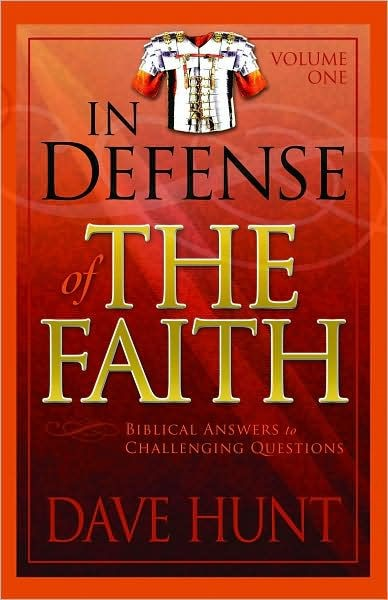 In Defense of the Faith, Volume 1 (Paperback)