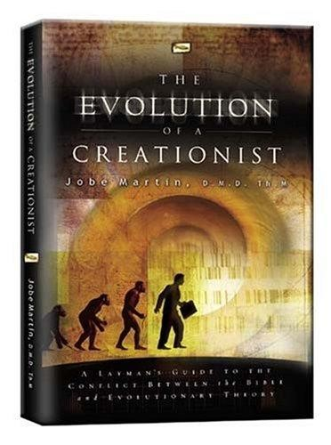 The Evolution of a Creationist (Paperback)
