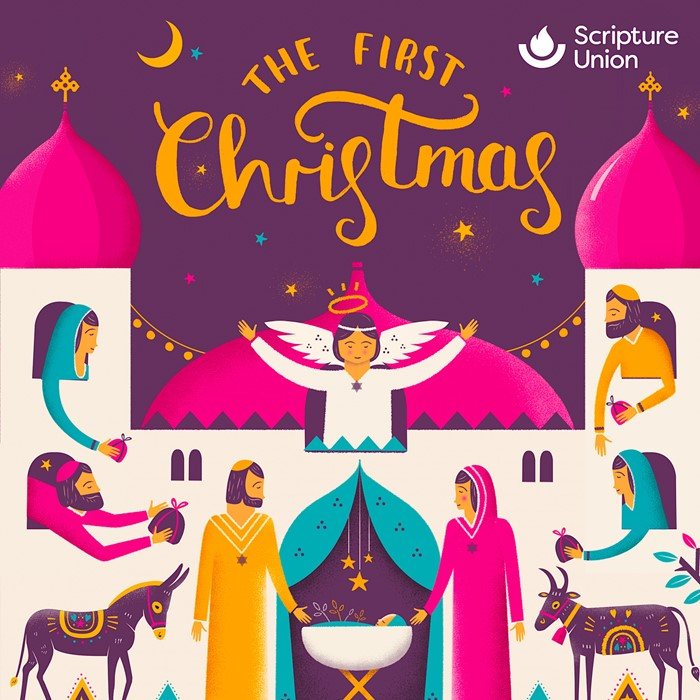 The First Christmas (Multiple Copy Pack)