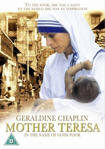 Mother Teresa DVD (DVD)