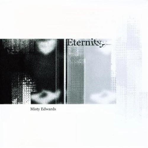 Eternity CD (CD-Audio)