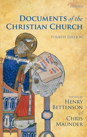 Documents of the Christian Church (Paperback)