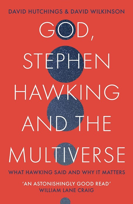 God, Stephen Hawking and the Multiverse (Paperback)