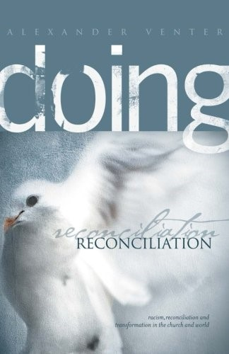 Doing Reconciliation (Paperback)