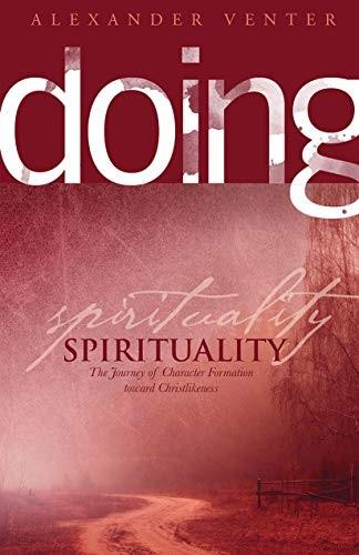 Doing Spirituality (Paperback)