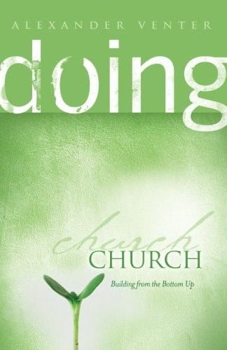 Doing Church (Paperback)