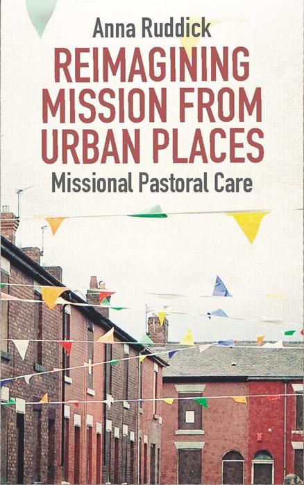 Missional Pastoral Care (Paperback)