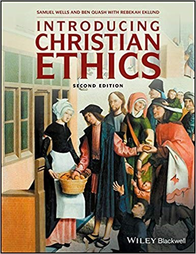 Introducing Christian Ethics, 2nd Edition (Paperback)