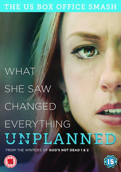 Unplanned DVD (DVD)